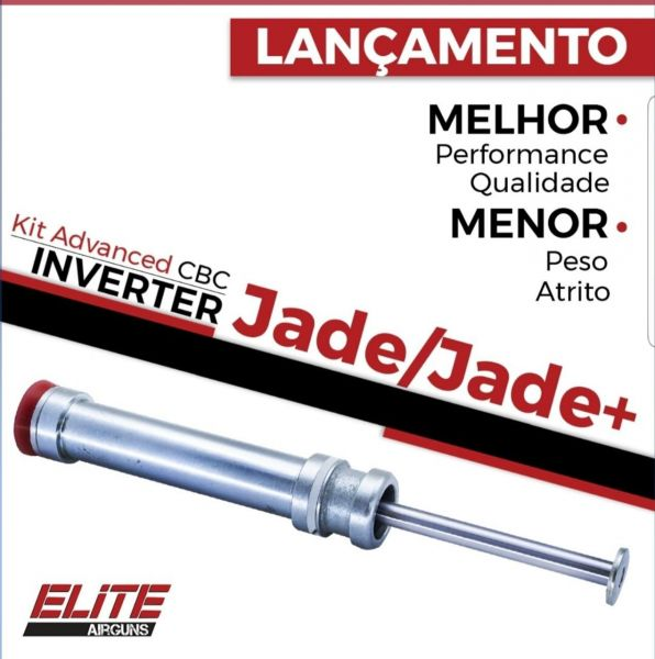 Kit Advanced Inverter CBC JADE e JADE+ 40kg